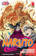 Cover of Naruto Il Mito vol. 58