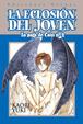 Cover of La eclosión del joven