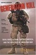 Cover of Generation Kill