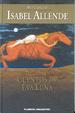 Cover of Cuentos de Eva Luna