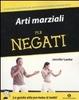 Cover of Arti marziali per negati