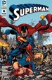 Cover of Superman #6