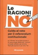 Cover of Le ragioni del No