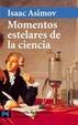 Cover of Momentos estelares de la ciencia