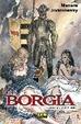 Cover of Los Borgia Nº 3