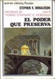 Cover of El poder que preserva