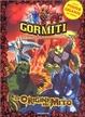 Cover of Gormiti: gli invincibili signori della natura!