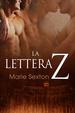 Cover of La lettera Z