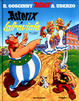 Cover of Asterix e Latraviata