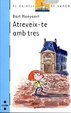 Cover of Atreveix-te amb tres