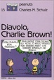 Cover of Diavolo, Charlie Brown