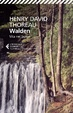Cover of Walden, vita nel bosco