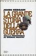 Cover of La grande storia della guerra