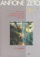 Cover of Anfione e Zeno. Rivista di architettura e arti, n. 13