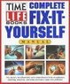 Cover of Complete Fix-It-Yourself Manual