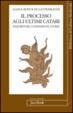 Cover of Il Processo agli ultimi Catari. Inquisitori, confessori, storie