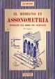 Cover of Il disegno in assonometria