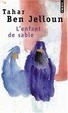 Cover of L'enfant de sable