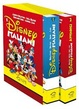 Cover of I Disney italiani