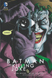 Cover of Batman: The Killing Joke