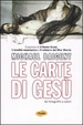 Cover of Le carte di Gesù
