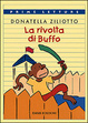 Cover of La rivolta di Buffo