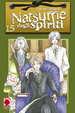 Cover of Natsume degli spiriti vol. 15