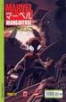 Cover of Marvel Mangaverse 1: L'inizio