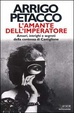 Cover of L'amante dell'imperatore