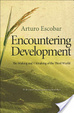 Cover of Encountering Development