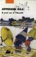 Cover of A pied sur le Tôkaidô