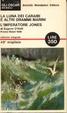 Cover of La luna dei Caraibi e altri drammi marini - L'imperatore Jones