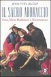 Cover of Il sacro abbraccio
