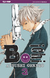 Cover of B.ichi vol. 3