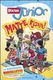 Cover of Focus junior. Matte risate!