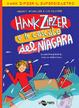 Cover of Hank Zipzer e le cascate del Niagara