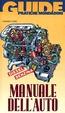 Cover of Manuale dell'auto