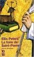 Cover of La foire de Saint-Pierre