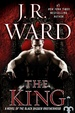 Cover of The King: A Novel of the Black Dagger Brotherhood