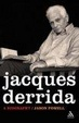 Cover of Jacques Derrida