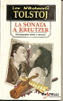Cover of La sonata a Kreutzer