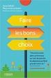 Cover of Faire les bons choix