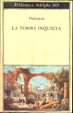 Cover of La tomba inquieta