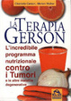 Cover of La terapia Gerson