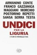 Cover of Undici per la Liguria