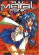 Cover of Full Metal Panic! 1