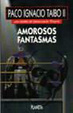 Cover of Amorosos fantasmas