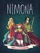 Cover of Nimona