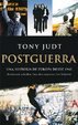 Cover of POSTGUERRA