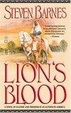 Cover of Lion's Blood